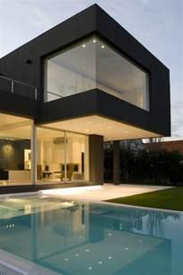 casa negra la casa negra andres remy arquitectos argentina
