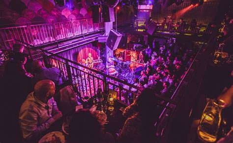 jazz cafe bookings at the jazz cafe bar hire camden club hire camden town