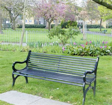 buy a bench in central park buy a bench friends of vauxhall park