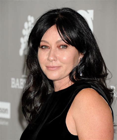 shannen doherty 2015 shannen doherty 2015 baby2baby gala at 3labs in culver city