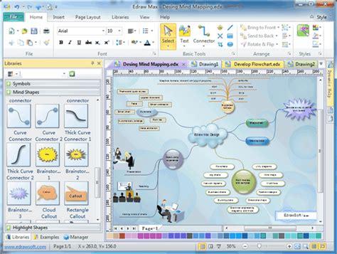 free mapping tool free always free free edraw max 6 8 0 2400