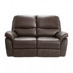 California 2 seater leather power recliner sofa at the best prices