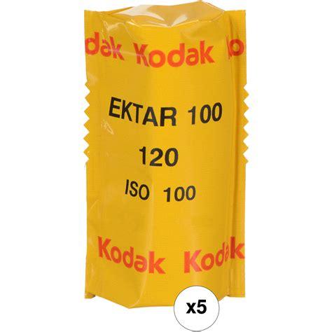 kodak professional ektar 100 color negative film 35mm kodak professional ektar 100 color negative film 8314098 b h