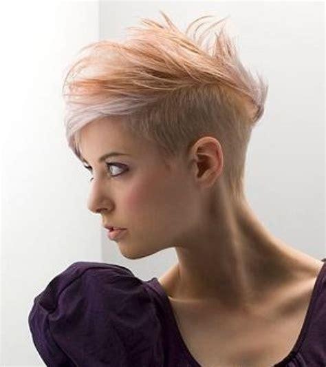 google pixie haircuts zeer korte kapsels dames google zoeken women hair