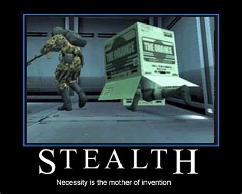 Cardboard Box Meme - metal gear solid cardboard box video games pinterest