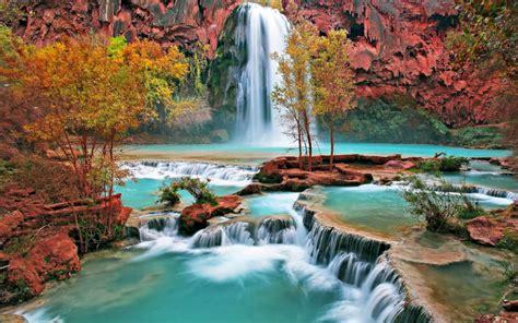 Landscape Pictures Waterfalls Waterfalls Waterfalls Landscape Wallpapers