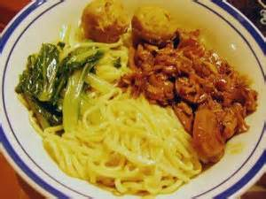 Panci Mie Ayam resep mie ayam yamien resep kuliner