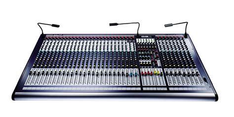 Mixer Soundcraft 32 Channel gb4 soundcraft professional audio mixers