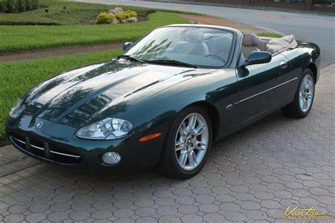 jaguar xk convertible sold vantage sports cars vantage sports cars