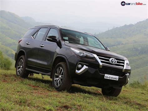 new toyotas for new toyota fortuner