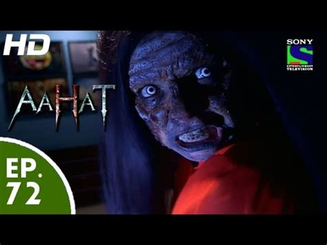 theme music of zee horror show aahat आहट episode 72 21st july 2015 youtube