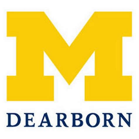 Of Michigan Dearborn Masters Diploma Mba by Of Michigan Dearborn