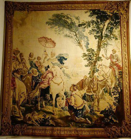 Musée Des Tapisseries Aix by Musee Des Tapisseries Aix En Provence Frankrig