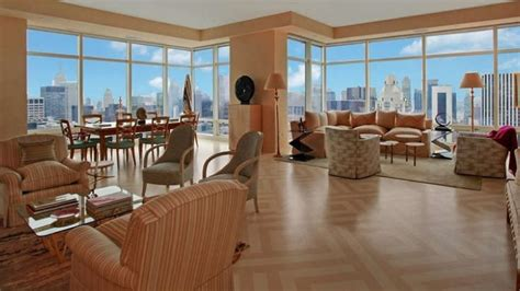 trumps apartment tower 721 fifth avenue nyc condo apartments cityrealty
