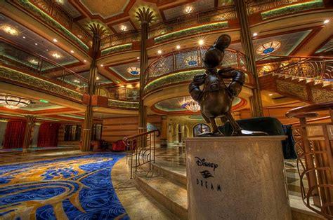 Dream Home Interior Design by Disney Dream Ship Kingdom Magic Vacations