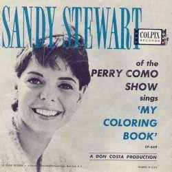 my coloring book lyrics lyrics my coloring book by stewart 60s