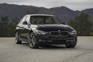2017 bmw 330i test review days motor trend