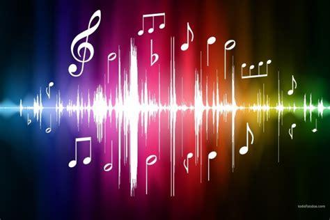 imagenes para fondo de pantalla de notas musicales notas musicales 2600