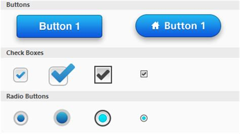 html design radio button how to insert a button