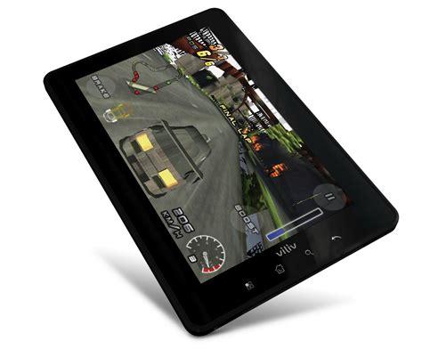 Tablet Samsung X7 viliv pr 233 sente deux tablettes sous android les x7 x10 frandroid