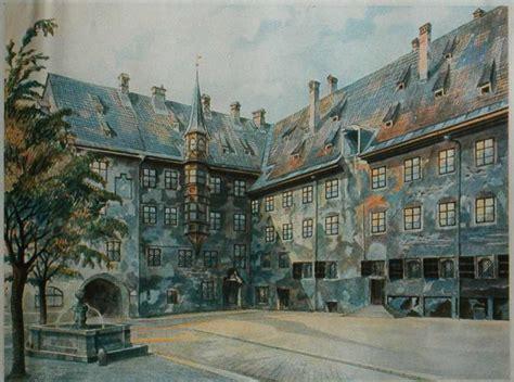 Hasil Colla hasil lukisan lukisan oleh adolf pen canggih