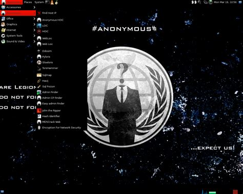 Kaos Anonymouse 1 anonymous os 0 1 iso free