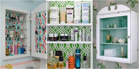 how to hang a medicine cabinet medicine cabinet organizing hacks how to organize a