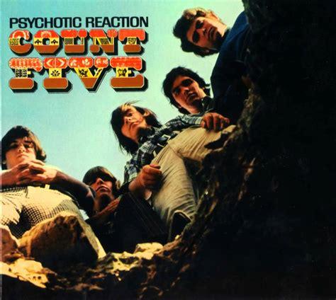 the count five count five 1966 psychotic reaction full album