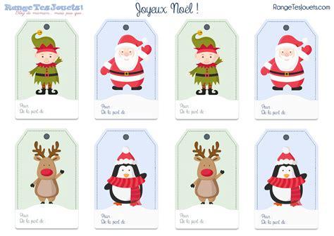 Etiquettes Cadeau Noel by 201 Tiquettes Pour Petits Paquets Cadeaux Printable