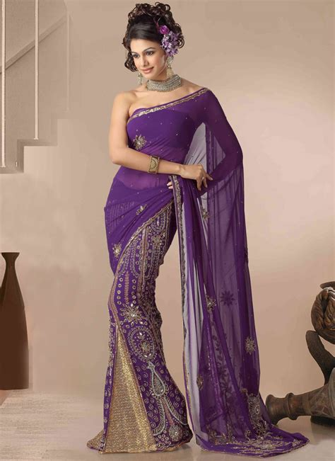Saree Wardrobe by Lehenga Saree Fashion