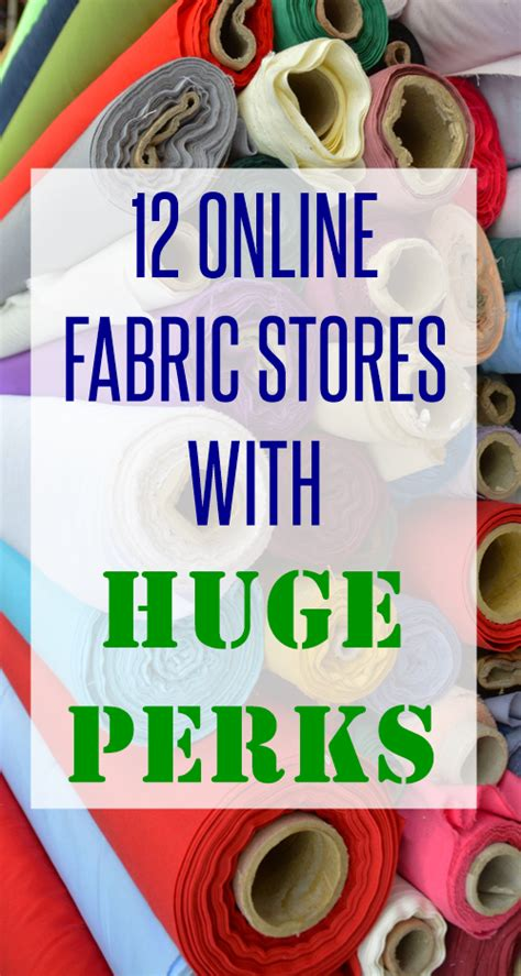 buy fabric online 12 online fabric stores with huge perks buy and save