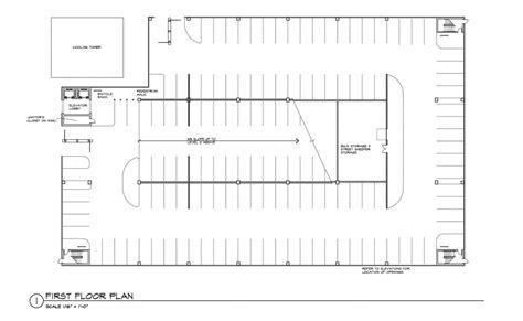 parking lot floor plan parking garage design layout parking on pinterest parking