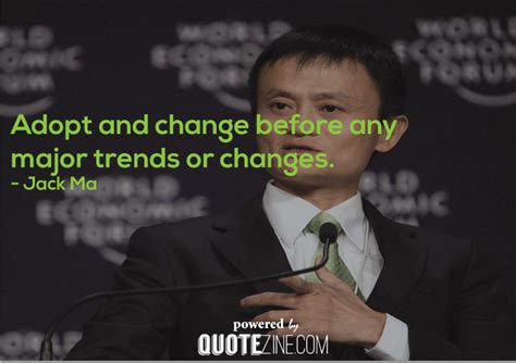 jack ma short biography 29 jack ma quotes about business and leadership
