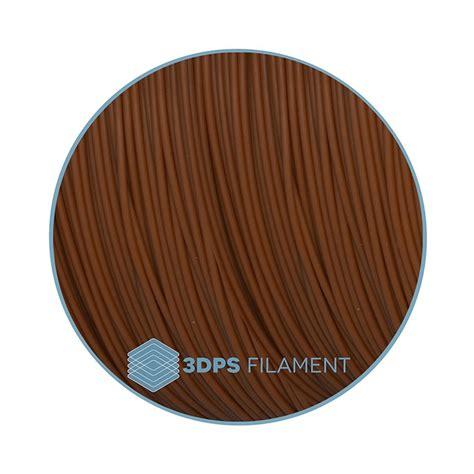 3d Print Filament Reddish Brown 3dps brown abs 1 75mm 3d printer filament
