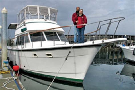 soundings boats for sale liveaboard boats for sale south florida