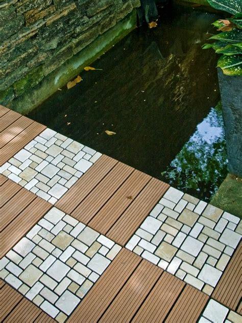 Wpc Decking Deck Kayu Komposit portfolio wpc indonesia jual kayu plastik komposit murah