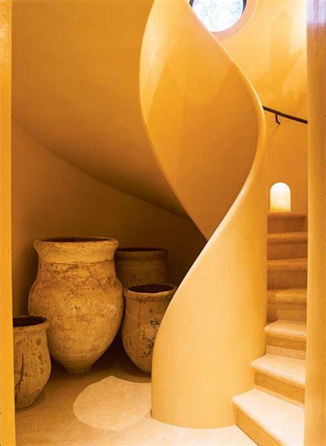 amazing interrior natural building staircase design