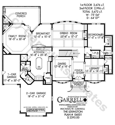 lexington house plan lexington house plan barrier free house plans