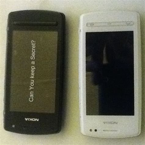nokia n5 nokia n5 with symbian anna spotted n6 and n7 soon to follow