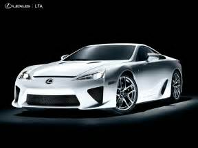 2012 lexus lfa car pictures
