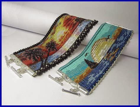 bead weaving loom beading beaded with erin simonetti summer bead