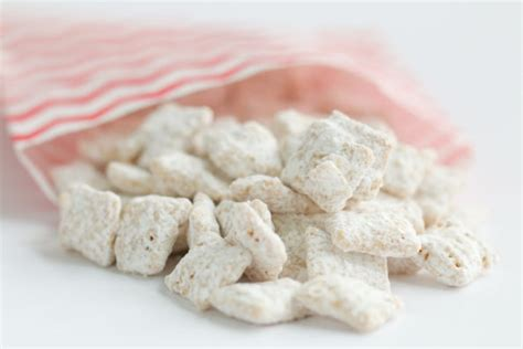 white chocolate puppy chow food n focus day 2 white chocolate wonderful puppy chow food n focus