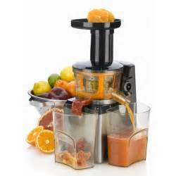 Slow Juicer Platino   Eco Friendly Cookware