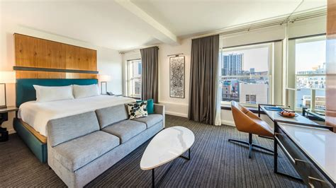 rooms in san diego 14 best downtown san diego hotels la jolla