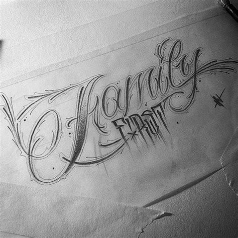 tattoo lettering about family family first tattoo tattooflash tattooartist nvtattoos