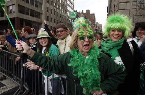 st s day parade chicago start time st s day parade 2014 top 10 largest parades