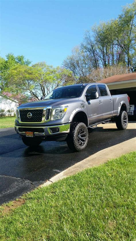 Best 25 Nissan Titan Ideas On Pinterest Used Nissan