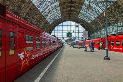 moscow train station guide to moscow train stations kremlin tour