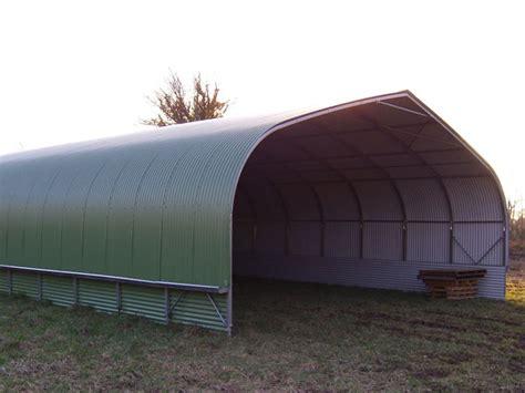 hangar agricole occasion les etablissements barre tunnels et abris de stockage