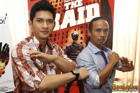 film terbaru indonesia iko uwais cecep arif rahman iko uwais bertarung di festival sxsw